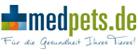 Medpets - Gesundheit für Ihr Tier!