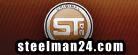 Steelman24.com - Schraubenmännchen + Geschenkideen
